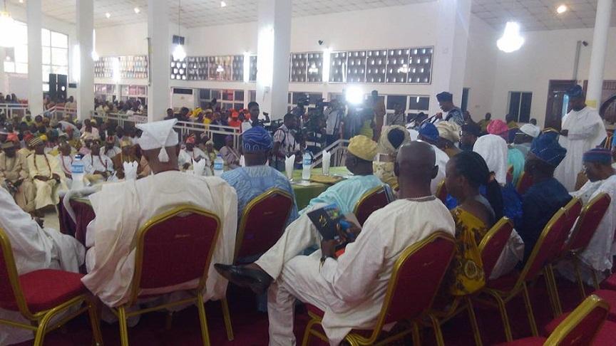 LAGOS@50 Second Festival Colloquium: IKEJA Takes Turn.
