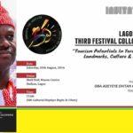 Ooni of Ile-Ife To Speak at the 3rd Lagos at 50 Festival Colloquium