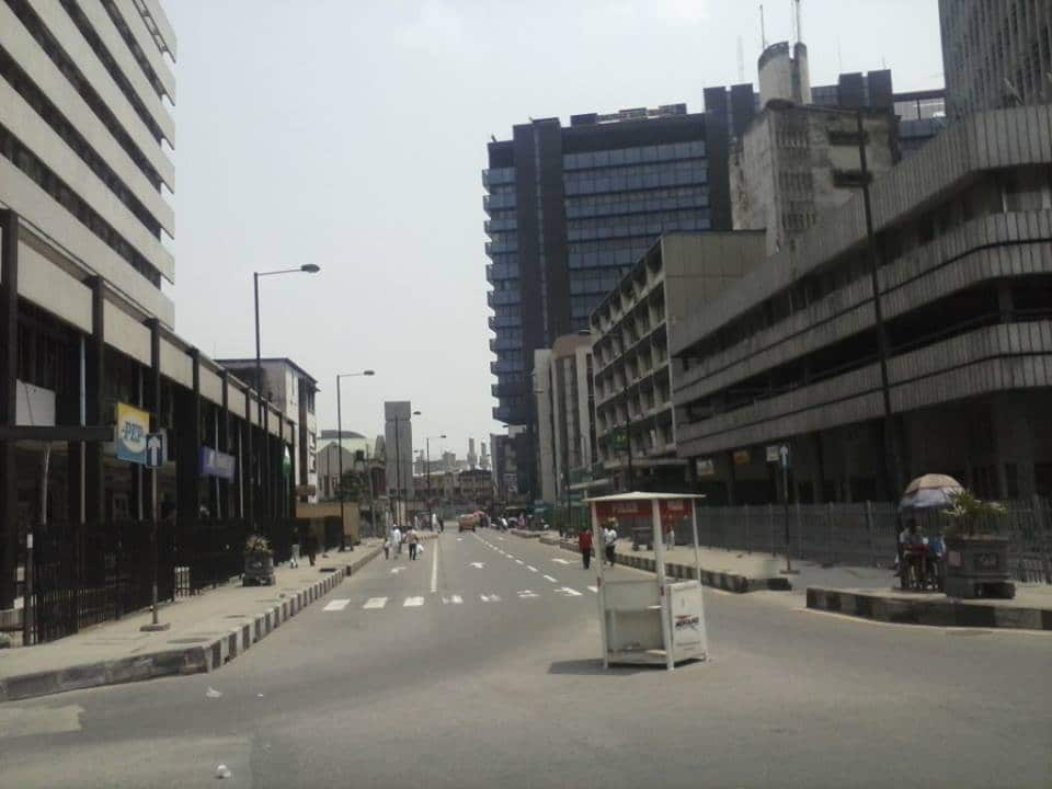 Origins and Names:10 Popluar Areas in Lagos and its Original Meaning