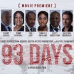 93Days Premieres in Nigeria Today!!