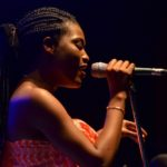 Aduke delivers grand performance at Freedom Park's Felabration Festival