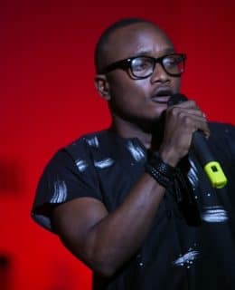 Brymo, Falana, and Adunnu Nefretiti Kick-off Ake with Mercurial Performances