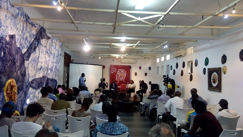 Lagos Book and Art Festival 2017 get's Theme and Date