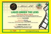 "Lagos@50 Launches ""Lagos under the Lens"" Celebrating the Lagos Historical Narrative"