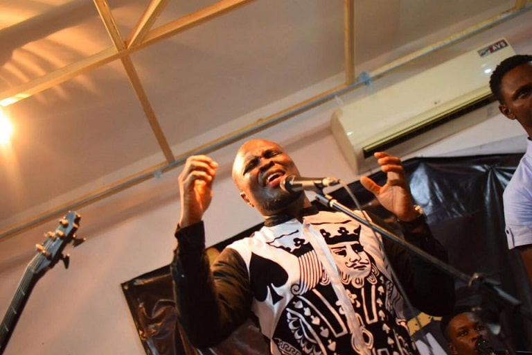 Maiden Afropolitan Vibes Music Festival brings old and new music together