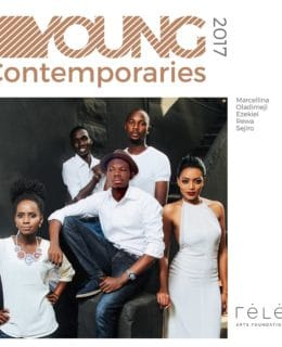 Rele Arts Foundations Announces its 2017 Young Contemporaries Exhibition in Lagos