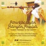 ASIRI Presents Amintacciyar Hanya Arewa (A Safe Passage to the North) Project