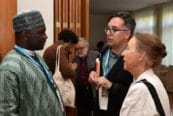 Nigeria Hosts Global Confab on Theatre, Criticism and Politics