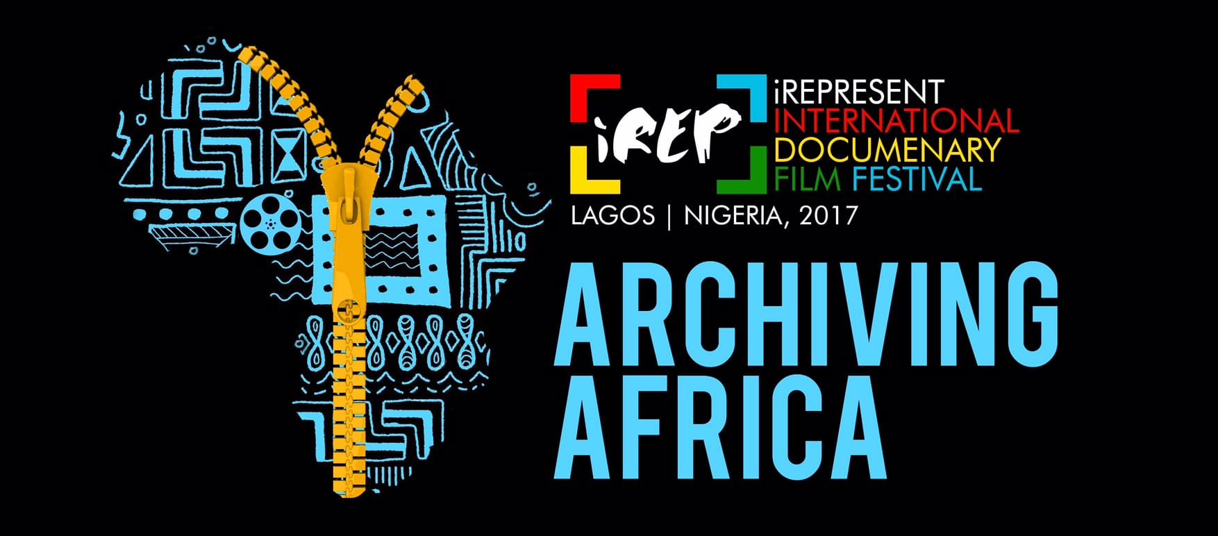 'We Are the Response...Documentary as a Development Ideology' –Femi Odugbemi