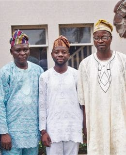 'Stop Committing Syntactic Errors in Yoruba Language'- Folorunsho Adeniyi