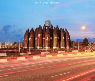 Sobayo Abolore creates essence of Lagos State in 'Liberation' and 'Community'