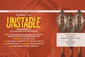 UNSTABLE the Play Set to Grace the Lagos Stage 2