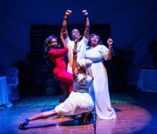 British Council announces plans for Lagos Theatre Festival 2018 Edition 2