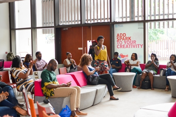 British Council announces plans for Lagos Theatre Festival 2018 Edition