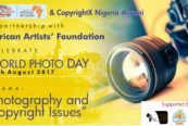 CopyrightX Nigeria Alumni to Mark World Photo Day in Lagos
