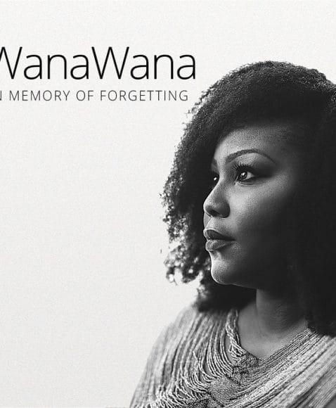 "WanaWana celebrates love, sensuality and feminine agency in her poetry video, ""20"""