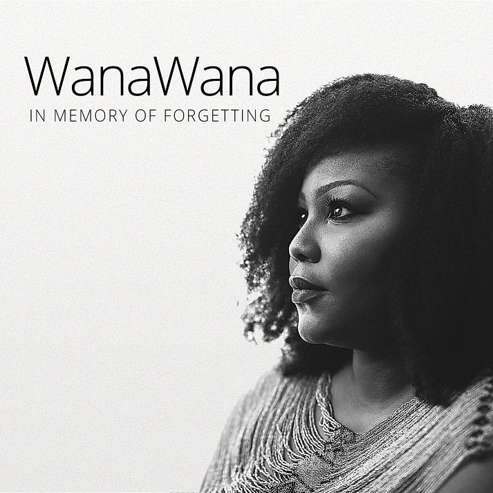 "WanaWana celebrates love, sensuality and feminine agency in her poetry video, ""20"""