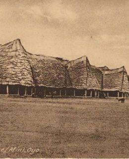 Okeho Celebrates 100 years of return to Origin