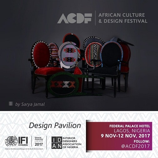 Lagos State partners with IDAN to host The International Federation of Interior Architects/ Designers (IFI) and World Design Congress