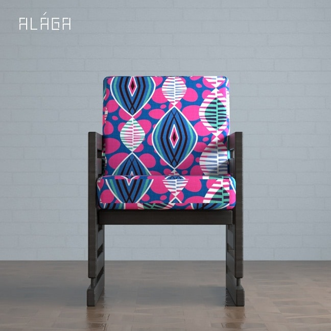 ALÁGA Launches ÒSÙKÁ 2018 Furniture Collection