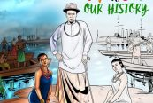 ASIRI Magazine Presents 'Colours of our History 'Art Campaign