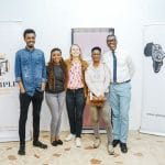 Young Talents Contest For Fashola Photographic Foundation Top Prize