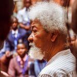 WSICE 2018: Prof Wole Soyinka Celebrates 84th Birthday with Cultural Exchange Project for Students