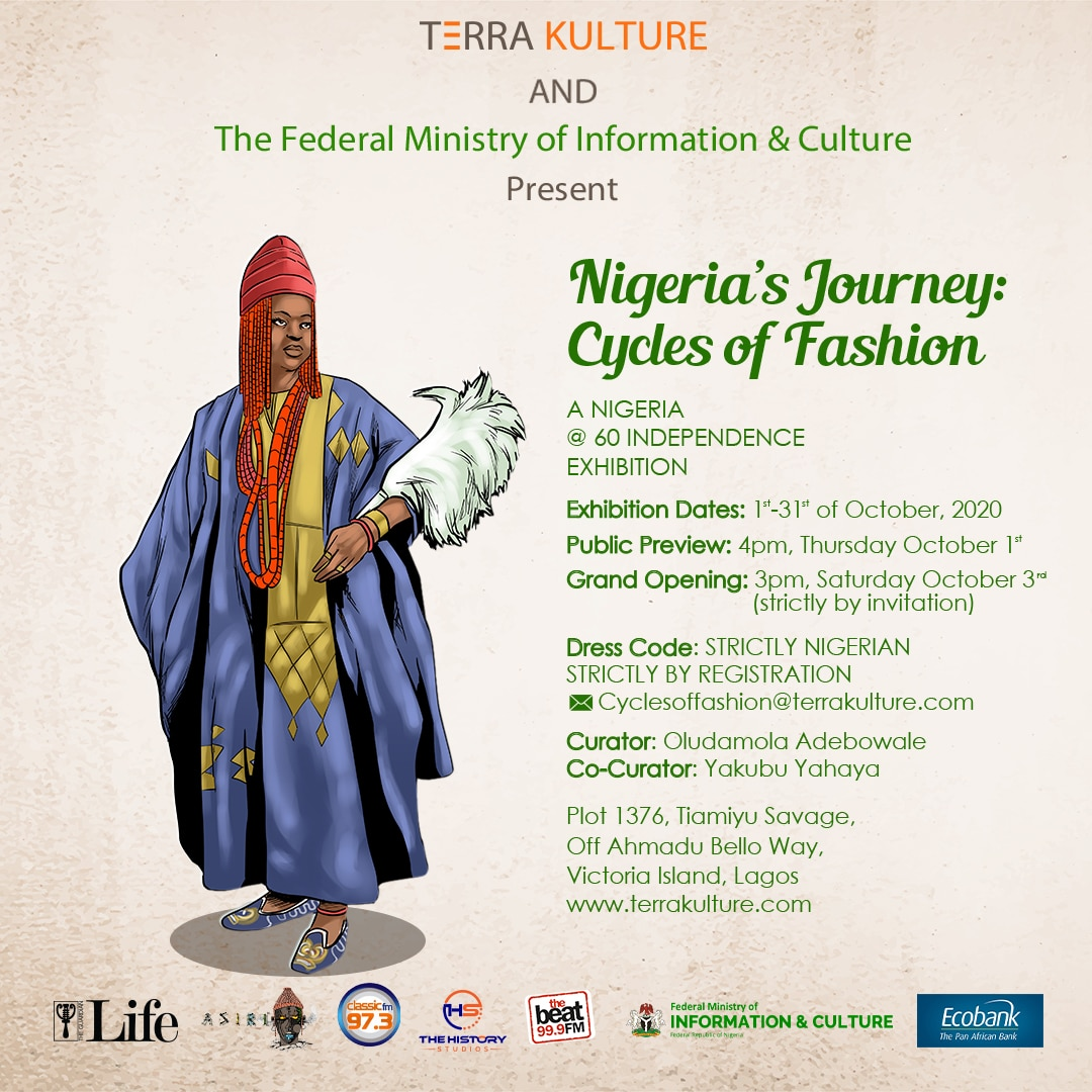 'Cycles of Fashion' Exhibition