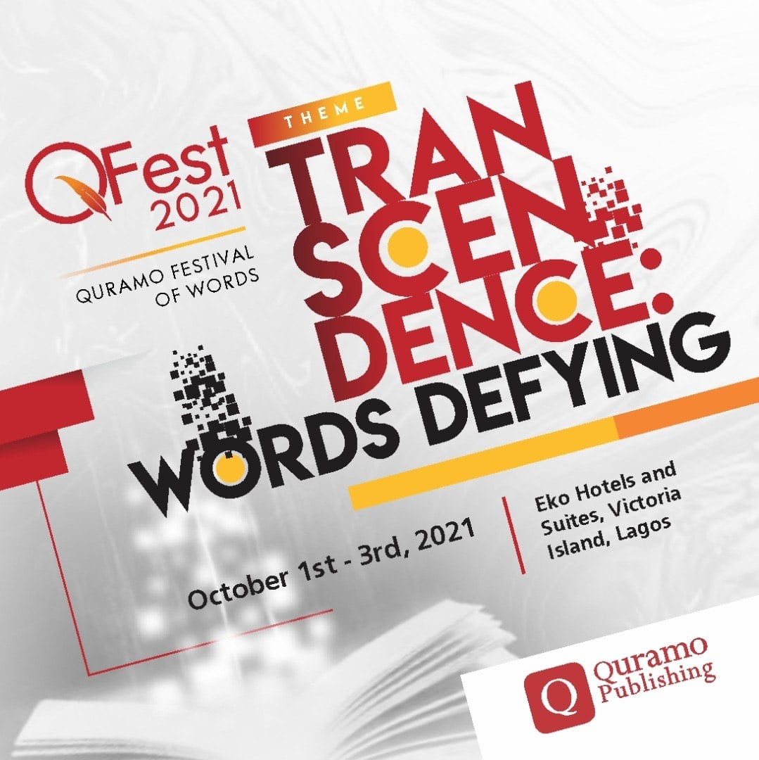 Quramo Festival of Words 2021